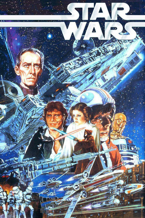 Star Wars 1977