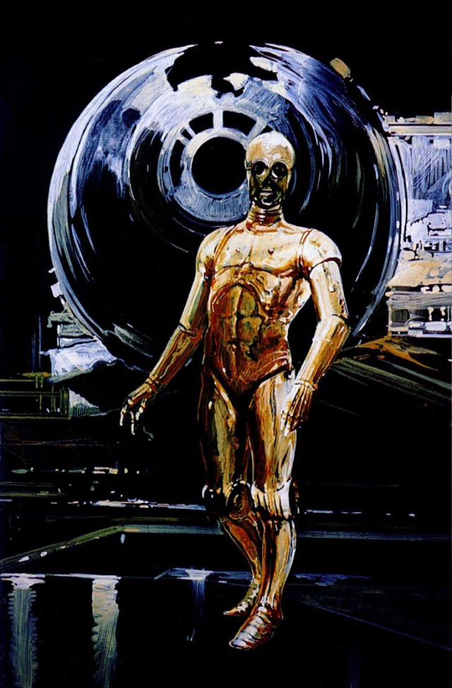Showdown_Centerpoint_C-3PO_Millennium_Falke