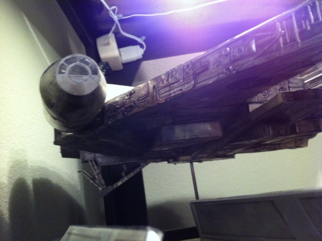 Tin Falcon 7