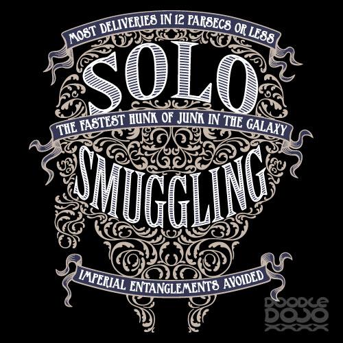 Solo Smuggler