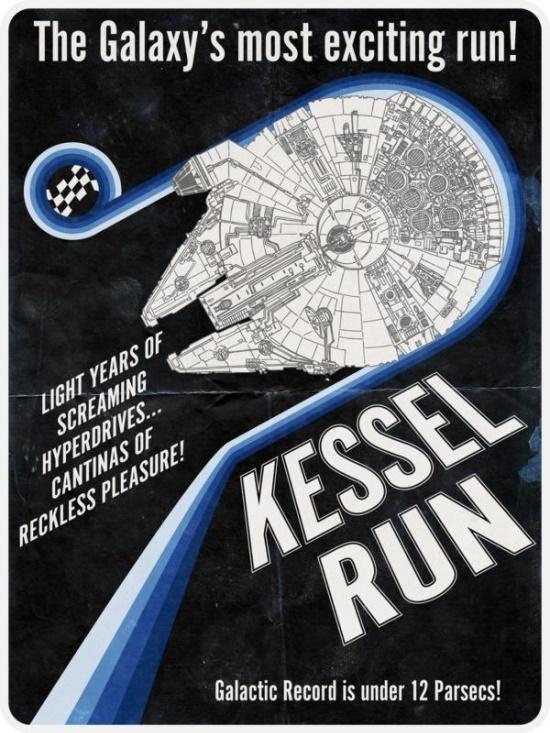 Kessel Run 2