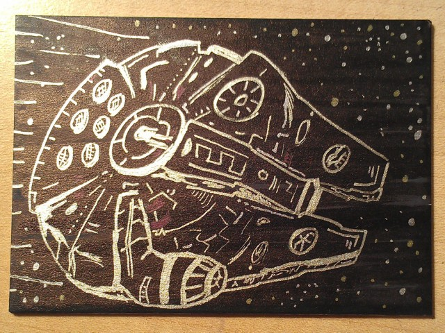 Sketch Card