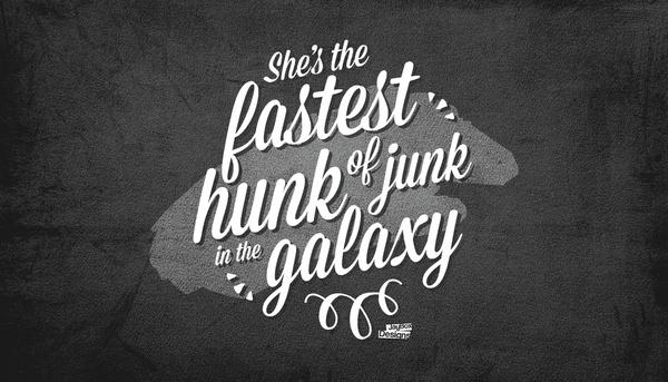 Jaybox Designs Fastest Hunk of Junk