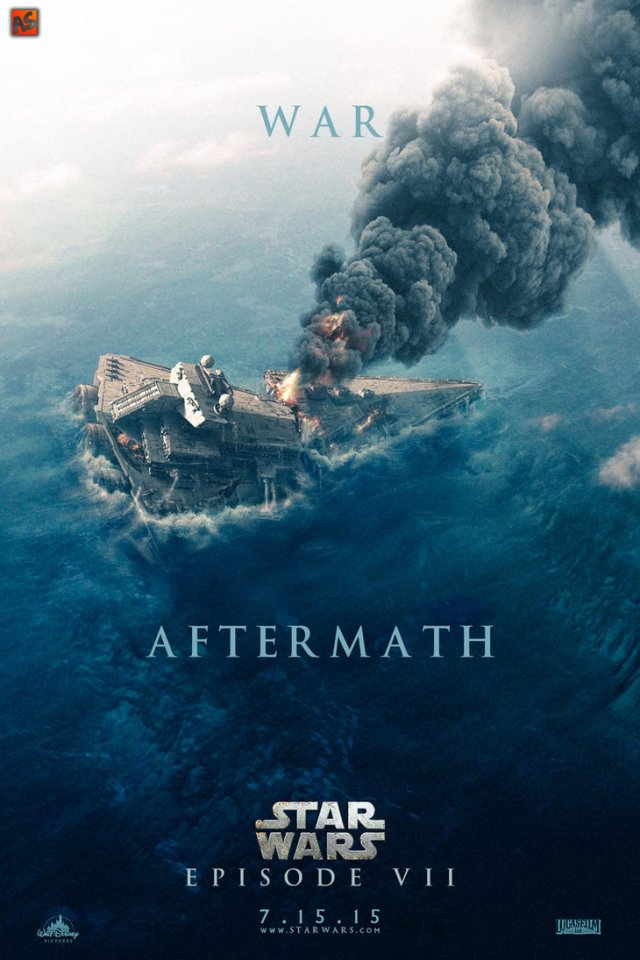 War Aftermath by Andrew SS7