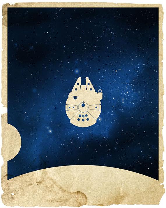 04SW Millennium Falcon by Area 71