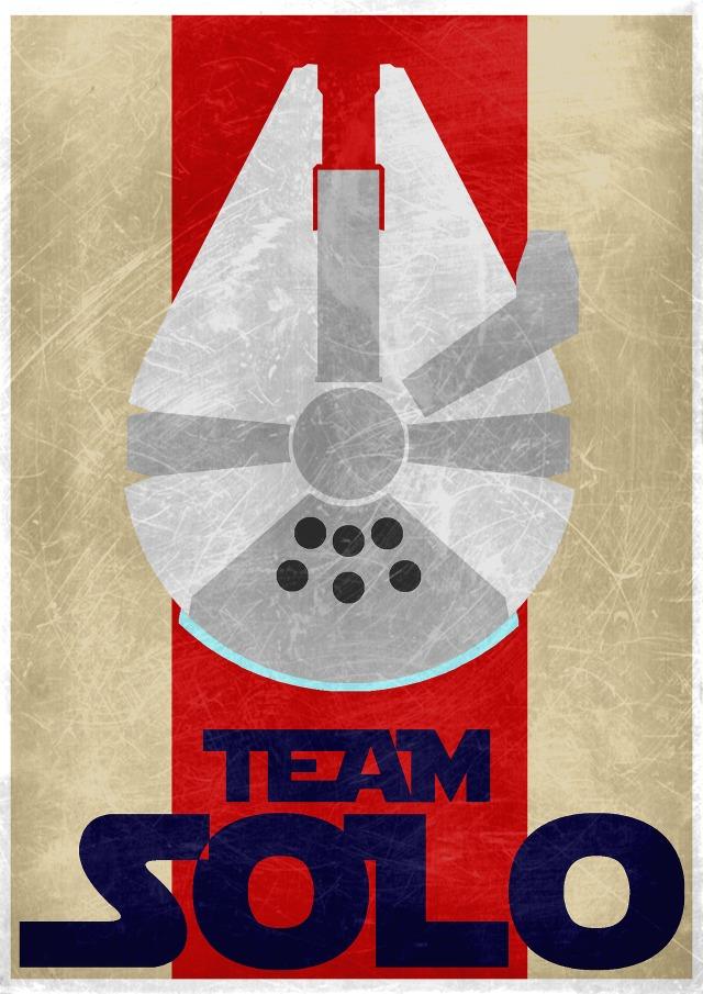 Team Solo