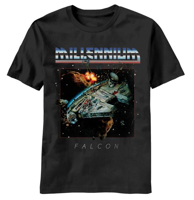 Millennium Falcon Rock