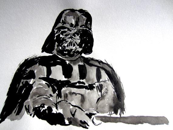 Kris Knapp Vader