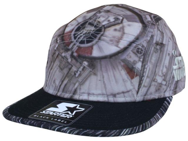 Starter Falcon Hat 1