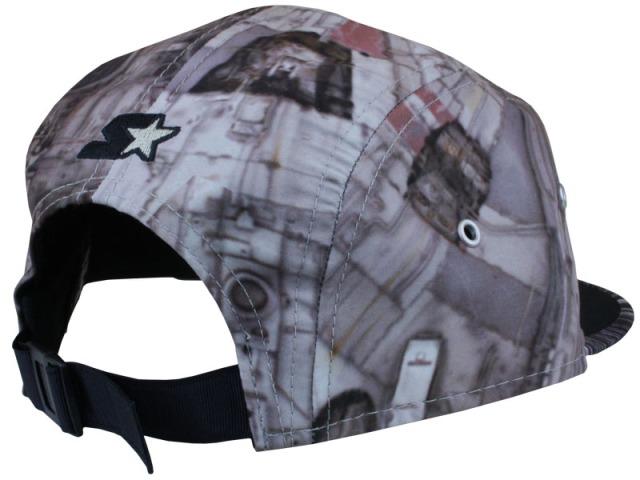 Starter Falcon Hat 2
