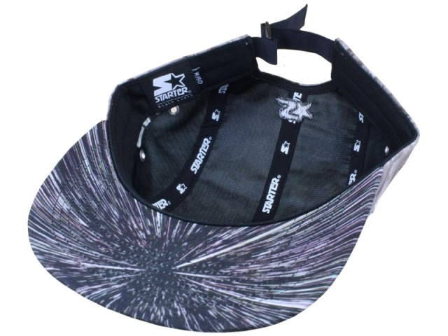Starter Falcon Hat 3