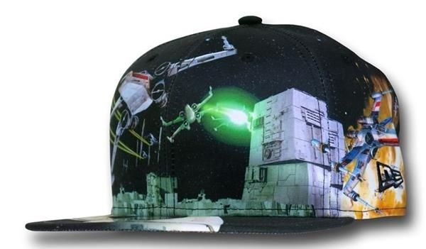 death-star-battle-cap