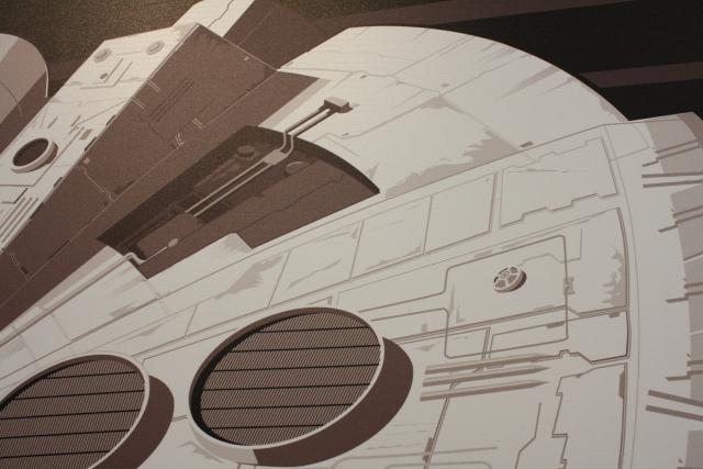 Falcon Detail 2