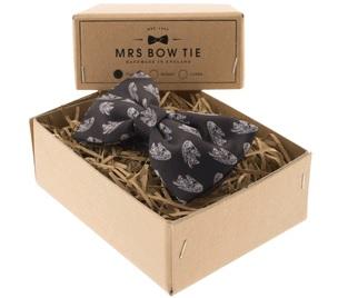 Mrs. Bow Tie