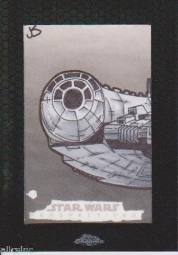 Topps Perspective JS