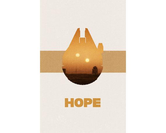 Greater Geek Hope