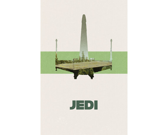 Greater Geek Jedi