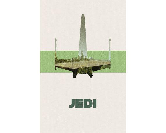 Greater Geek Jedi