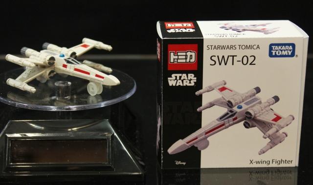 Takara Tomy X-Wing