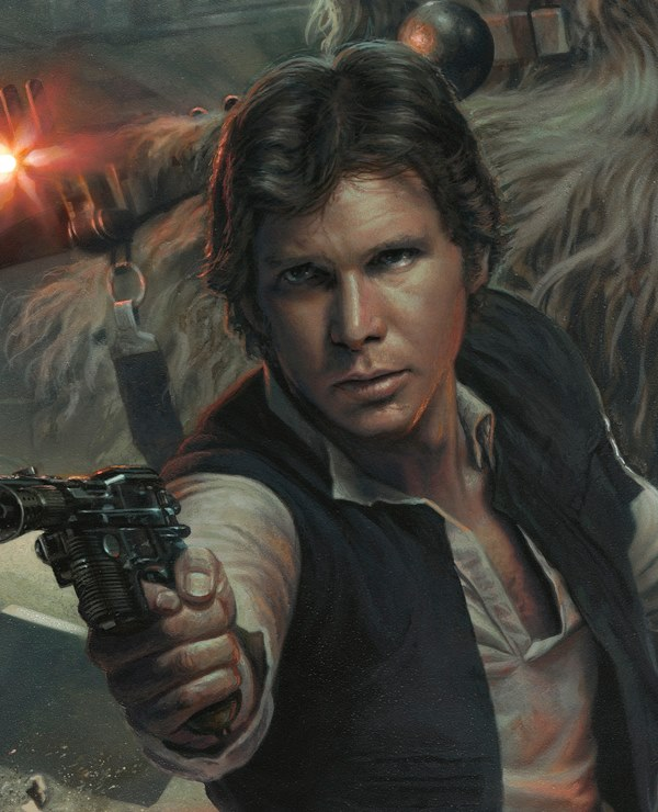 Vanderstelt close up Han