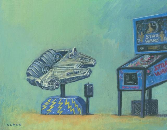 Arcade 1979