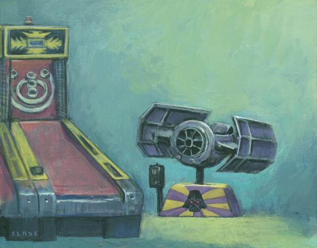 Arcade 1981