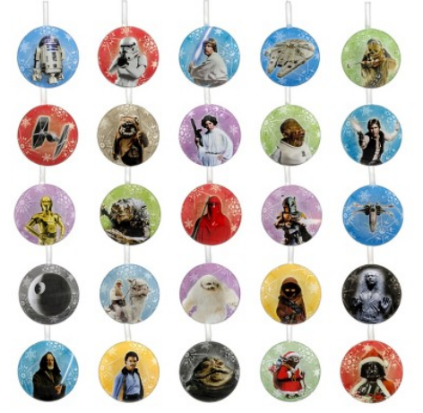 Star Wars Christmas Tree decorations by Target | Mffanrodders's Blog