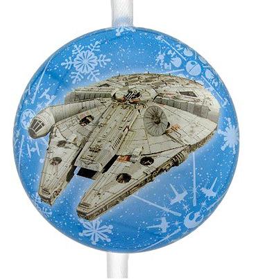 Target 25CT Ornaments