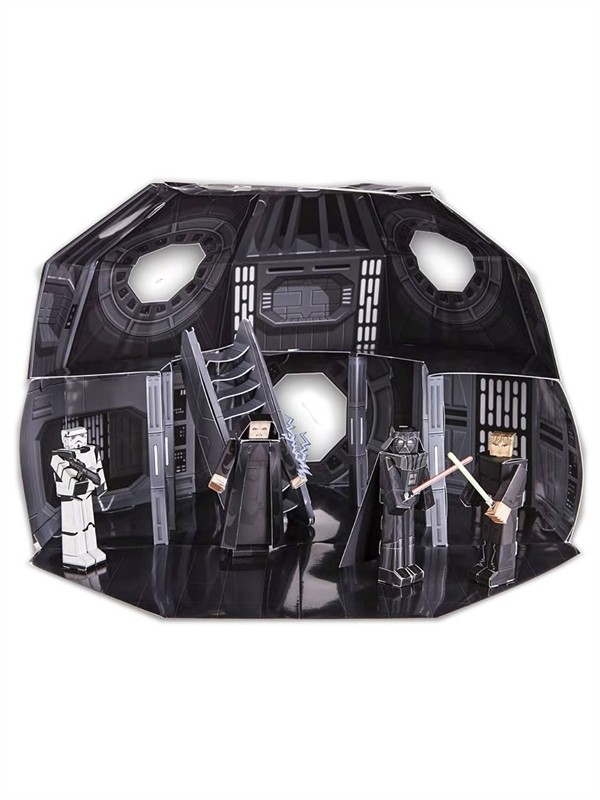 classic-death-star-deluxe-pack---papercraft-figure-set---star-wars_JAZ12910_2