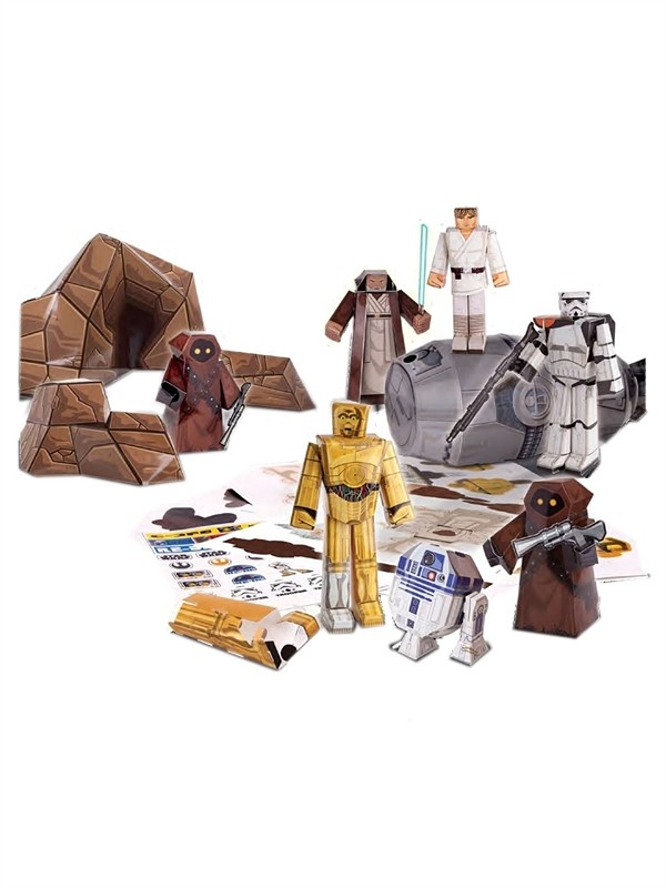escape-pod-desert-pack---papercraft-figure-set---star-wars_JAZ12900_2