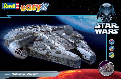 Revell Easykit Millennium Falcon