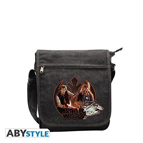 ABY Messenger Bag 1
