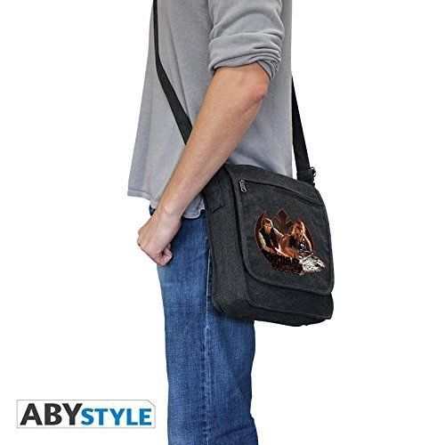 ABY Messenger Bag 2