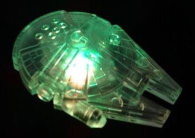 Glow Cube 03
