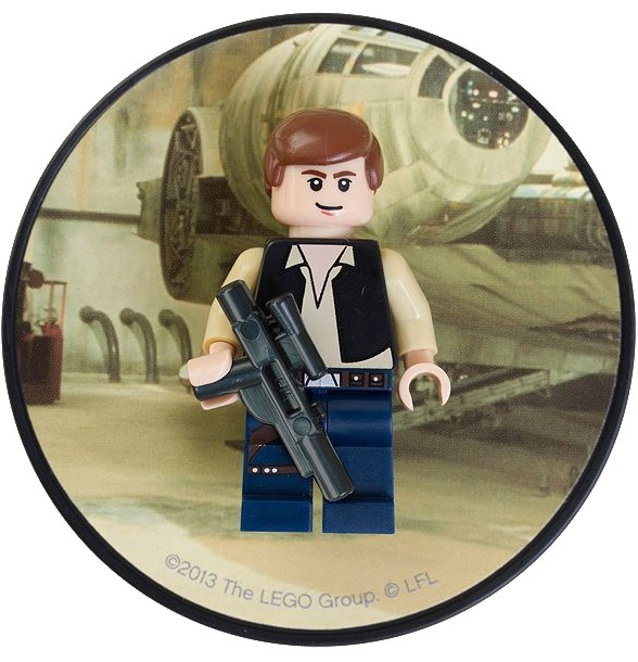 Lego Magnet