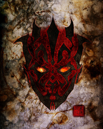 Sade Darth Maul