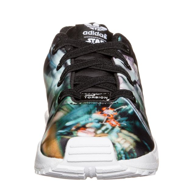 Addidas ZX Flux Trainers 4