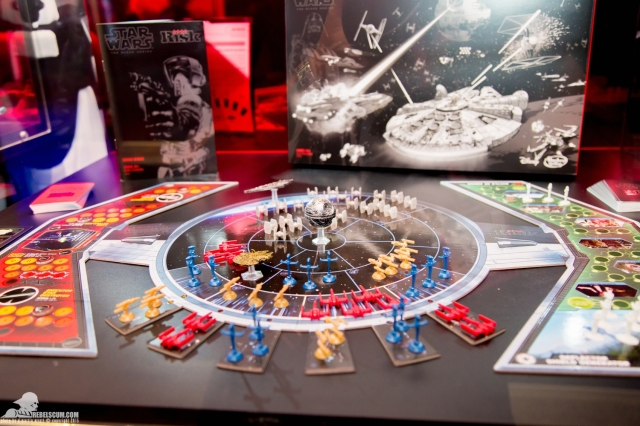 SDCC 2015 Star Wars Risk 2