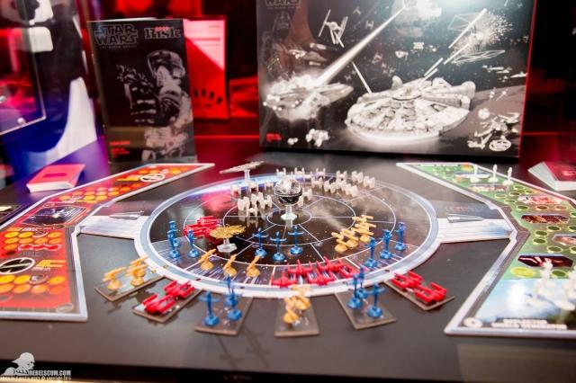 SDCC 2015 Star Wars Risk 2