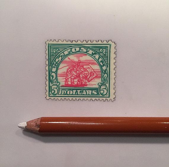 Jeremy Ennis TFA Luggabeast Stamp
