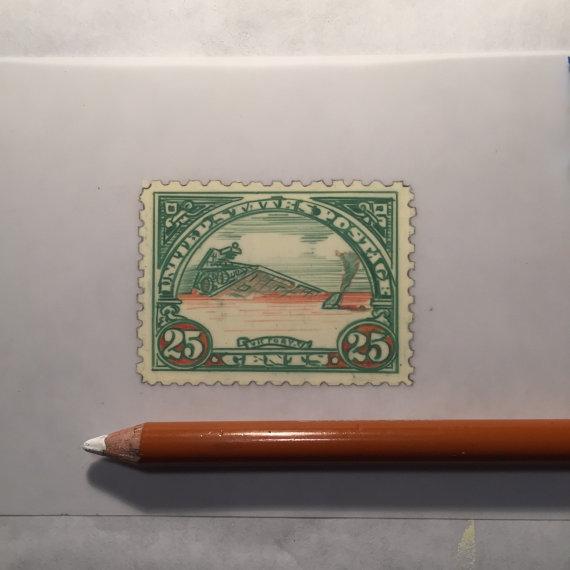 Jeremy Ennis TFA Stamp