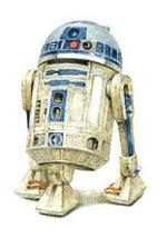 Julia Las R2 D2