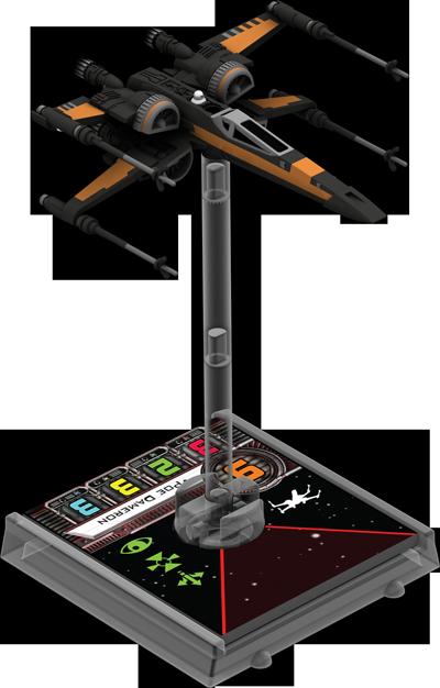 FFG TFA Millennium Falcon 3