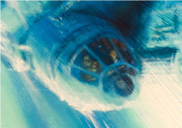 Millennium-Falcon-in-Hyperspace-web Detail 1
