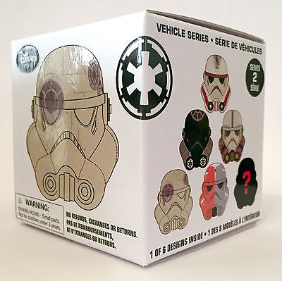 SW Vinylmation Box