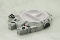 Kotobukiya Millennium Falcon Lunch Plate 4