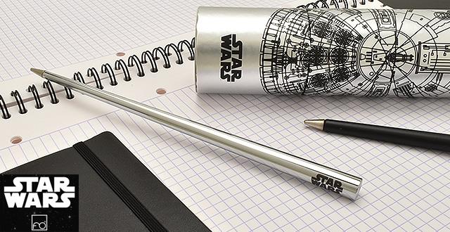Napkin Pencil
