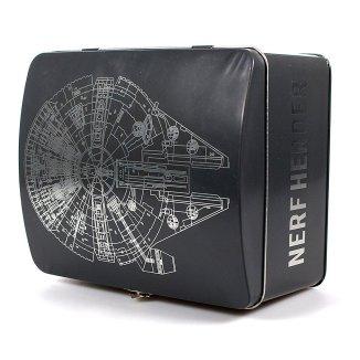 Han Solo Tin 2