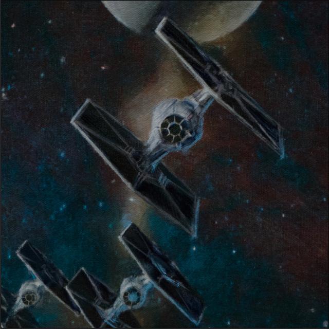 Death Star Escape 4