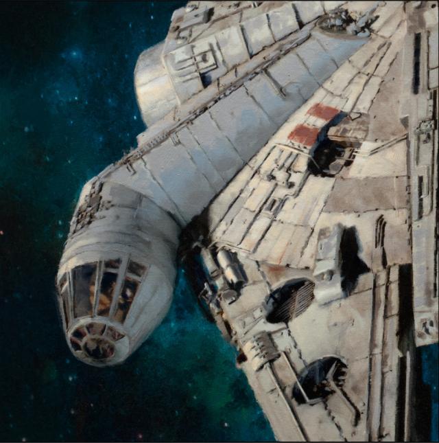 Death Star Escape 5